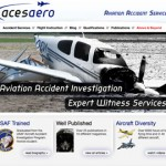 Flying Tigers Media - SEO Success - AcesAero.com
